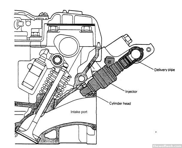 2008 Bmw N54 Engine Diagram